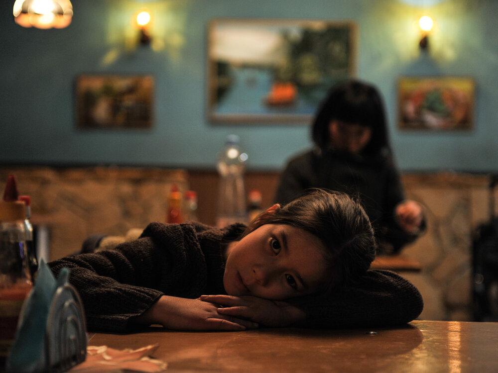 Кадр із фільму «Смак фо»