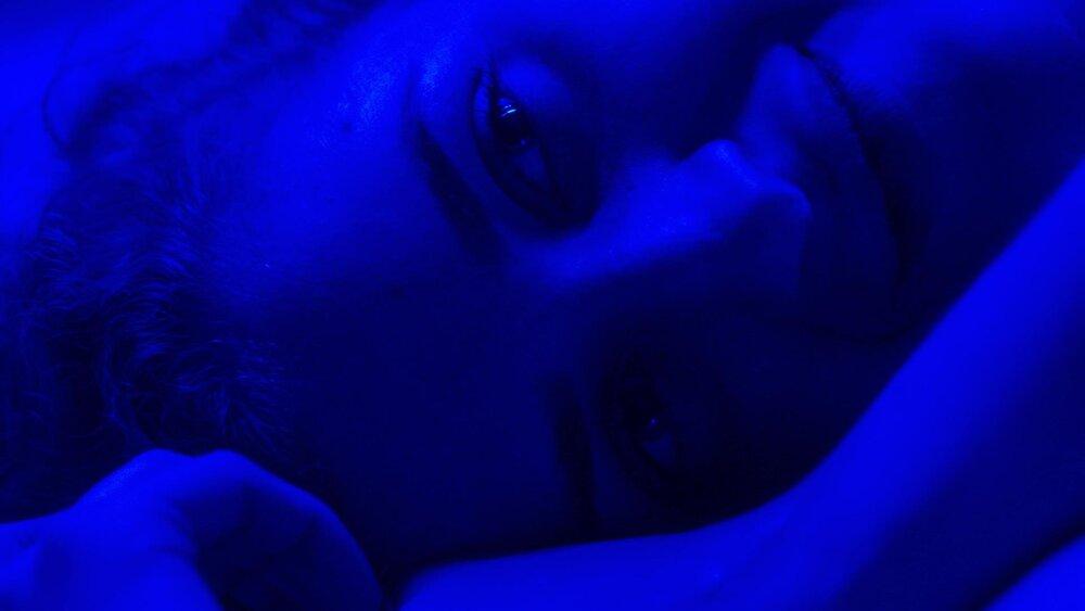 Анна: кадр з фільму «Парфенон» (2019) режисера Мантаса Кведаравічюса