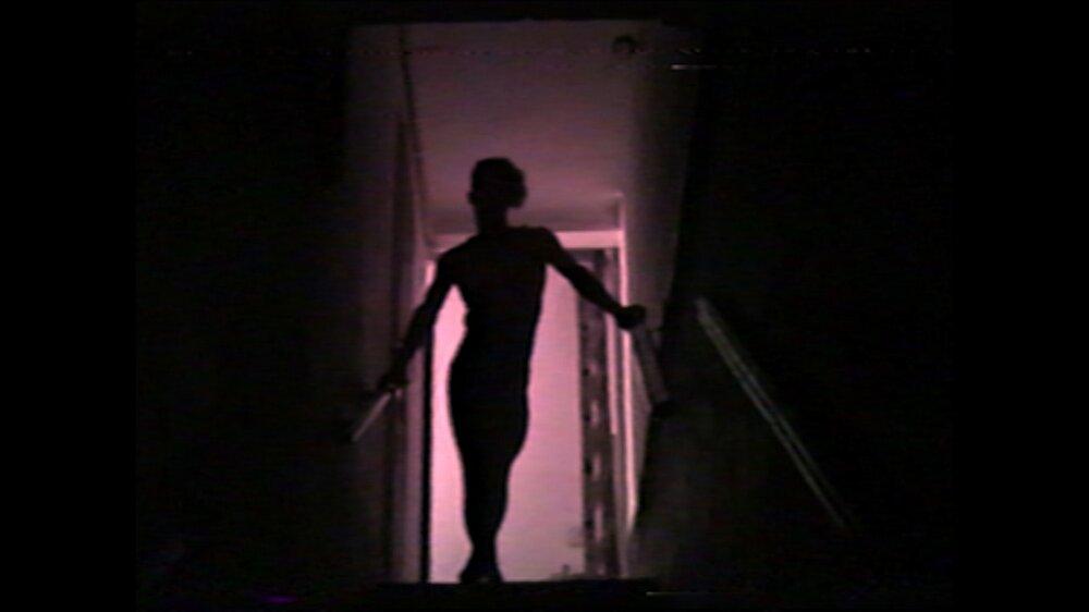 Кадр з фільму «Фонограма. Репетиція прощання» (реж. Авґустіна Комеді, 2019). Фото надані пресслужбою КМКФ «Молодість»