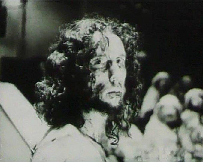 Кадр з фільму «Пустеля». Джерело:  OIFF