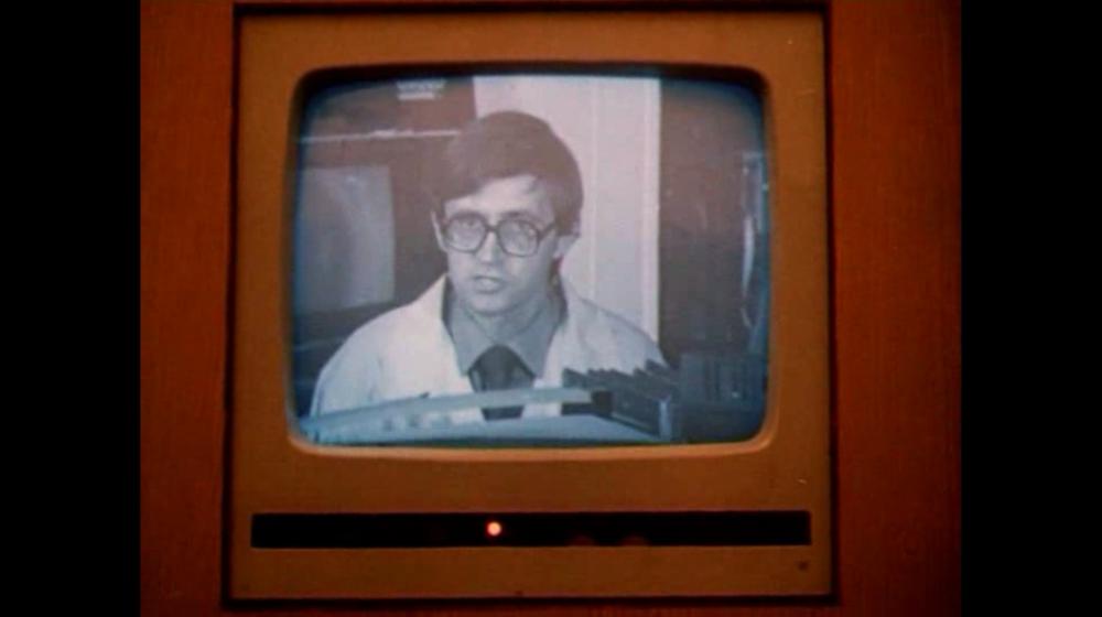 Кадр з фільму «Дані — це новий газ», група «Кінотрон», 2020. Надано автором