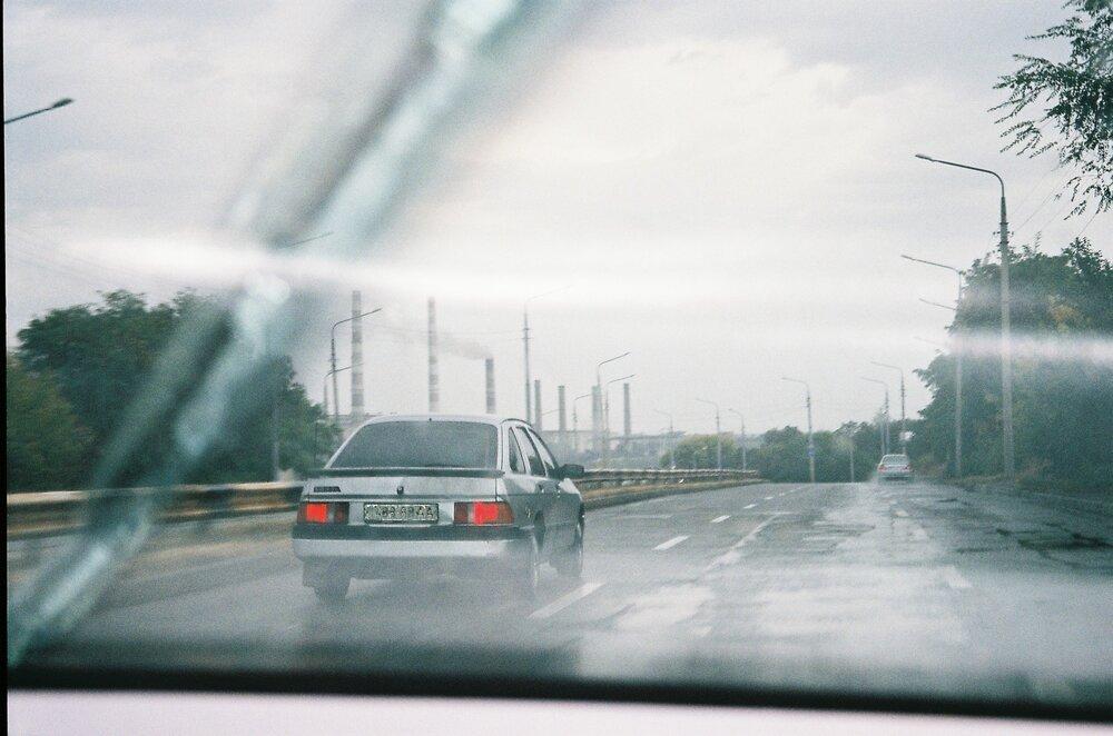 «Таксі», фото Марка Чегодаєва