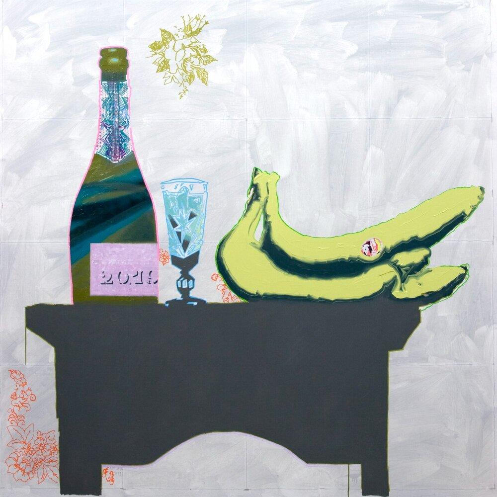 Великі банани, 2019