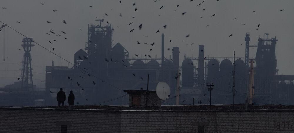 Кадри з фільму Валентина Васяновича «Атлантида». Надано «Артхаус Трафік»