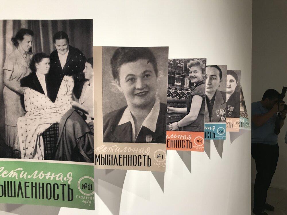 Татьяна Федорова. Из проекта «Новая женщина». Фото: Константин Дорошенко