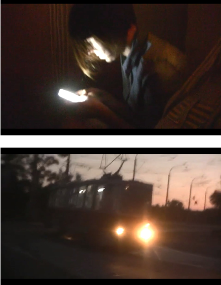 Кадри зі стрічки «Сьорч», реж. Сашко Протяг, 2016