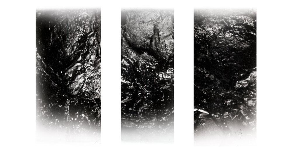 Дмитрий Старусев. Из цикла  Light Hell Blossom , 2019. Фотографии предоставлены автором