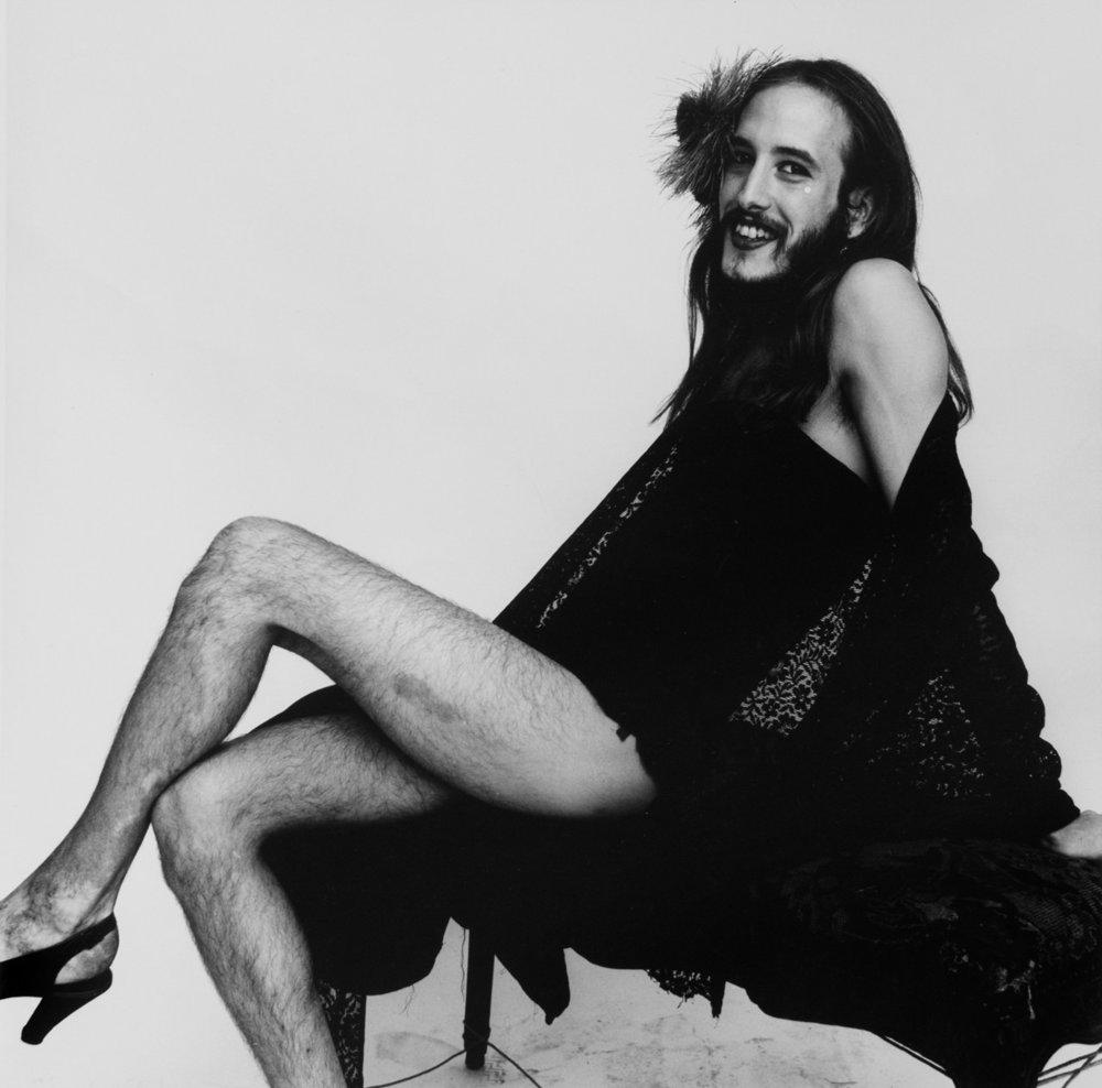 Пітер Худжара, 1971.