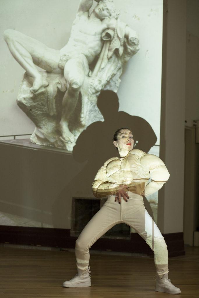 Фото: Kristine Jakobsen «Oslo Biennalen Opening»