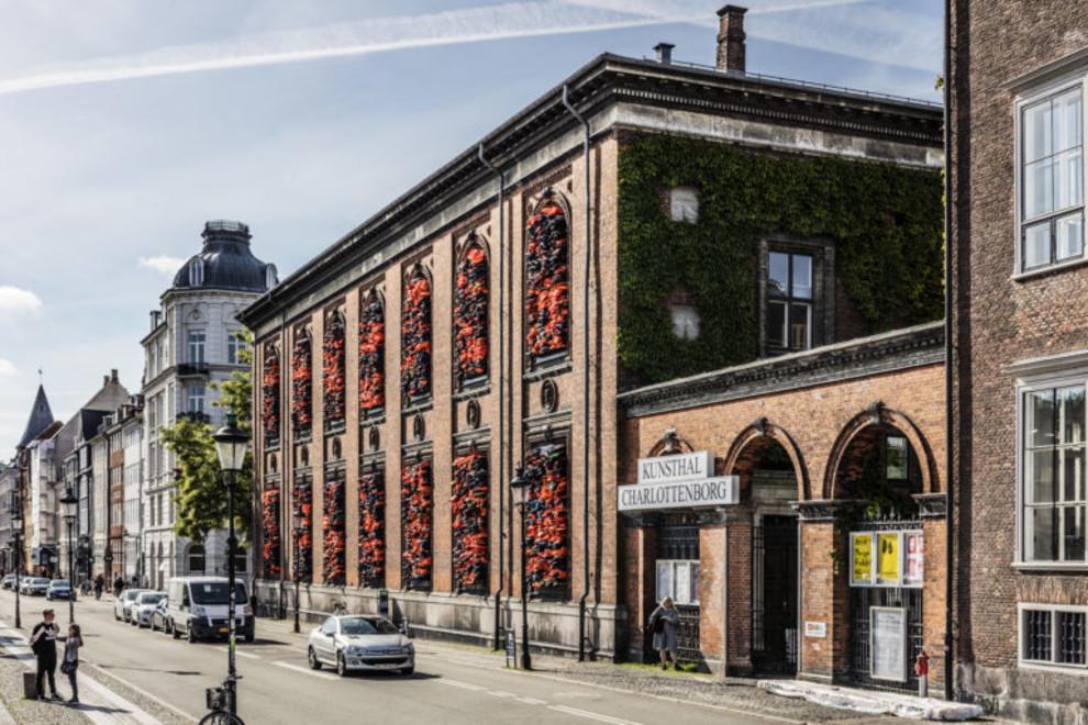 Світлина: kunsthalcharlottenborg.dk