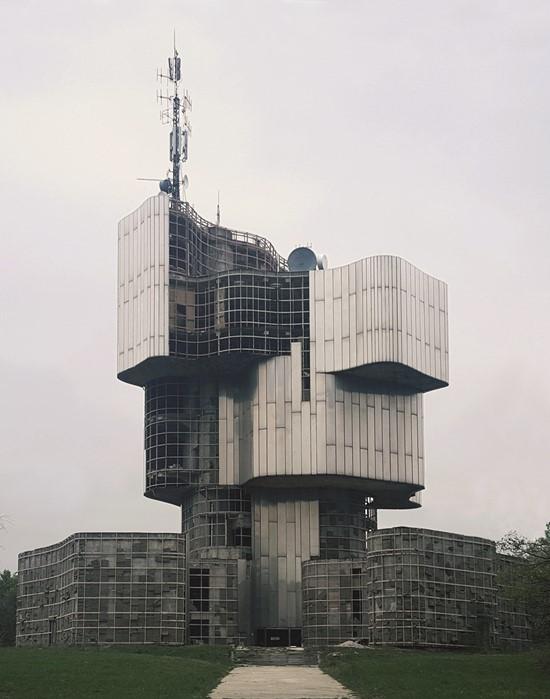 Пам'ятник повстання народу Кордуна і Банії