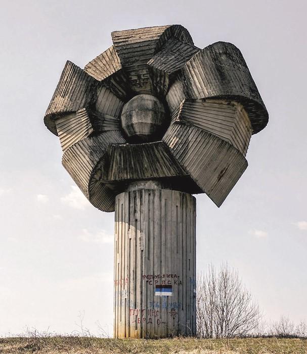 Пам'ятник свободі