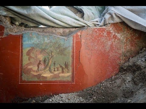 Фото будинку Casa di Giove. Світлина: lprimatonazionale.it