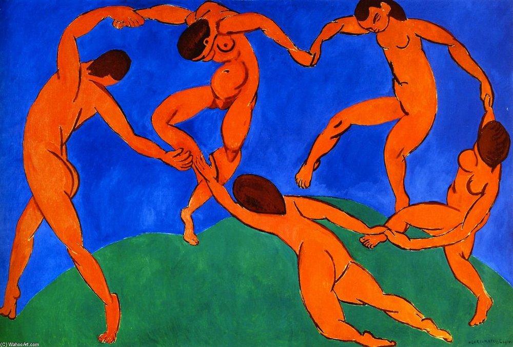 «Танець»7 Світлина: Wikipedia