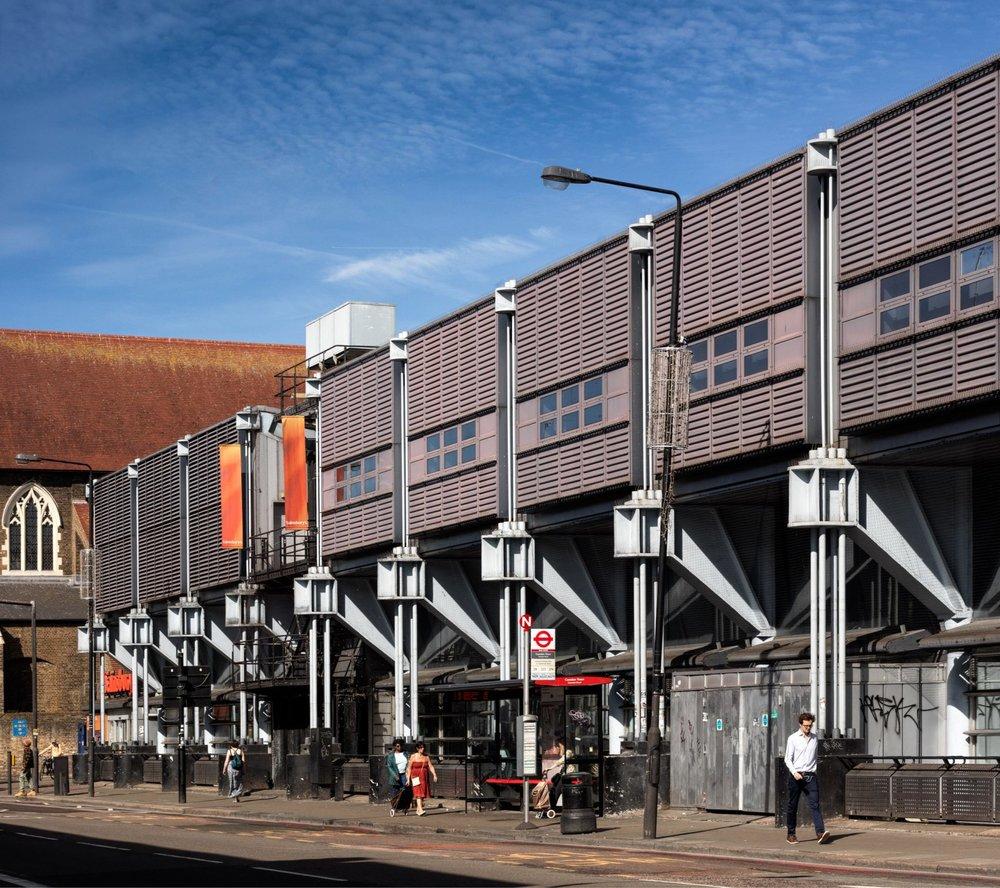 Супермаркет Camden Road Sainsbury's