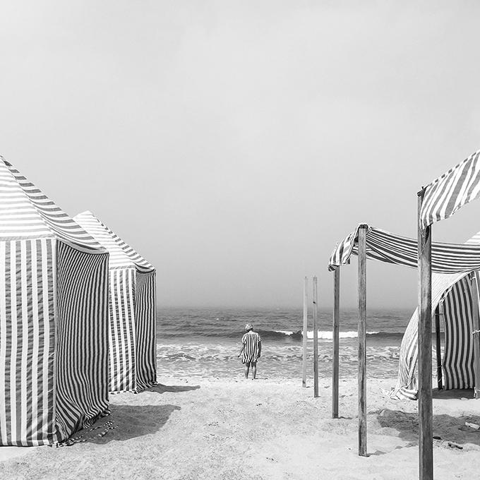 «Морські смужки». Світлина: Diogo Lage
