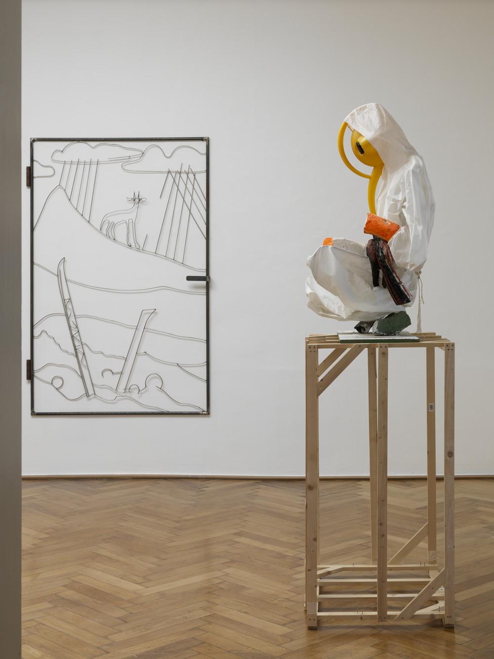 Лін Мей Саїд, Reiniger, 2006
