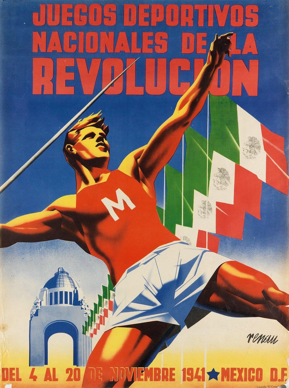 Хосеп Ренау Монторо, 1941