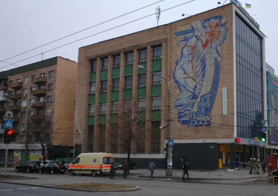 Світлина: відділ культури Запорізької міської держадміністрації
