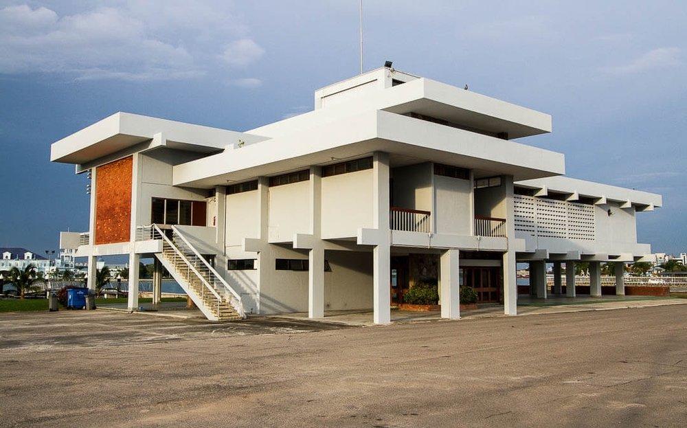 Королівський палац відпочинку, Малайзія
