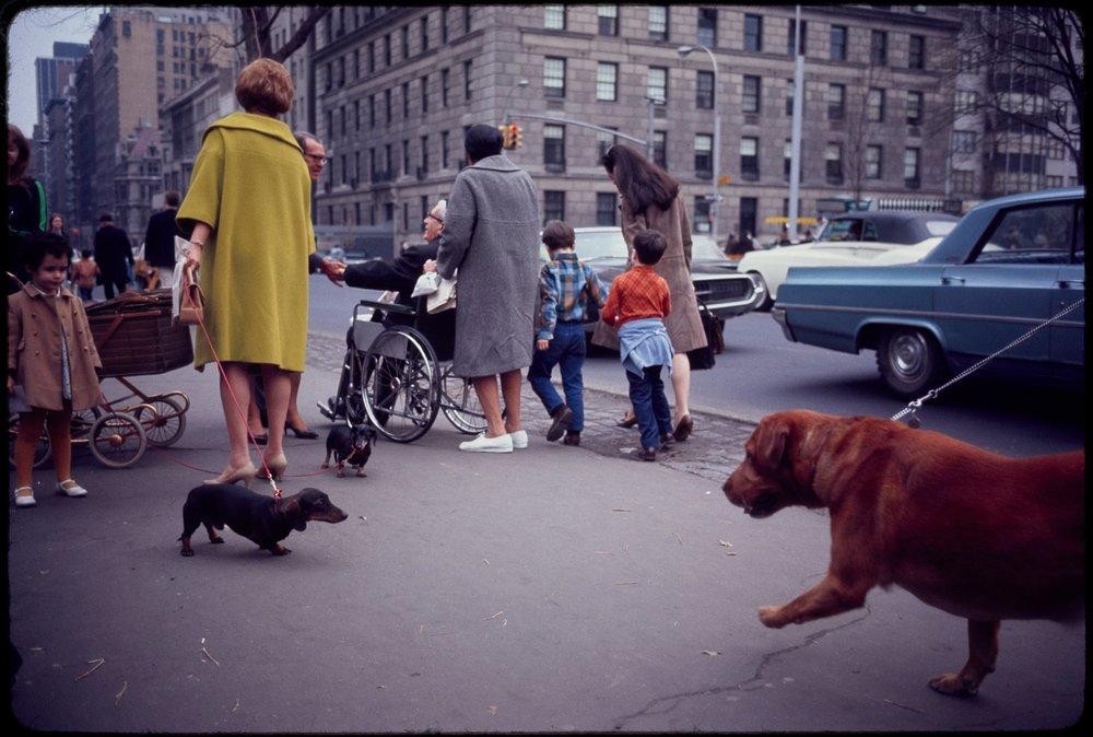 Untitled (New York), 1967