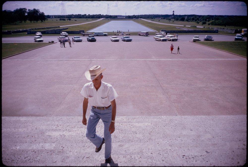 Untitled (Texas), 1964