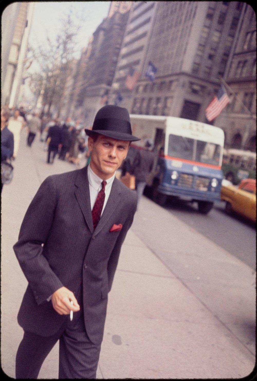 Untitled (New York), 1965