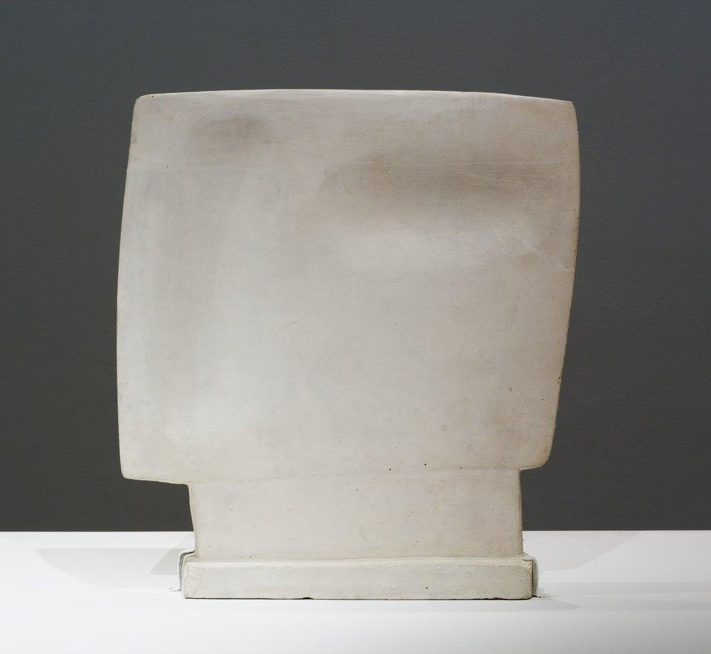 Gazing Head, Альберто Джакометті. Світлина: MoMA