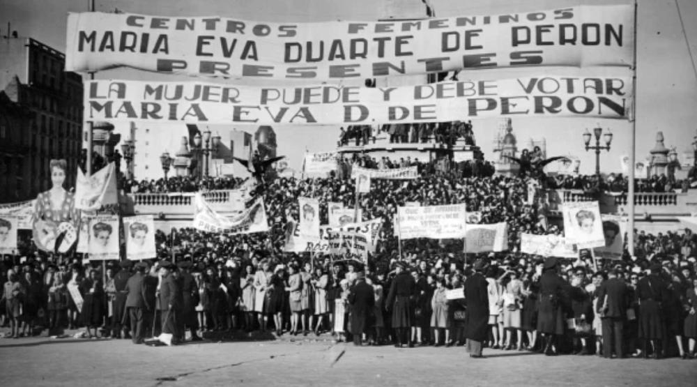 Протести в Буенос-Айресі