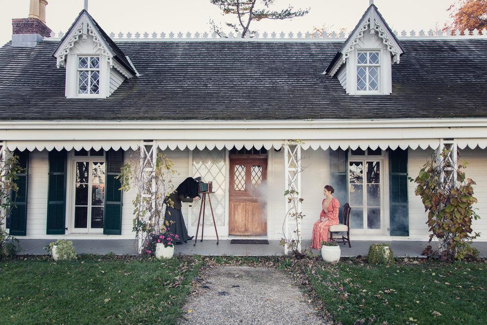 Будинок Еліс Остін