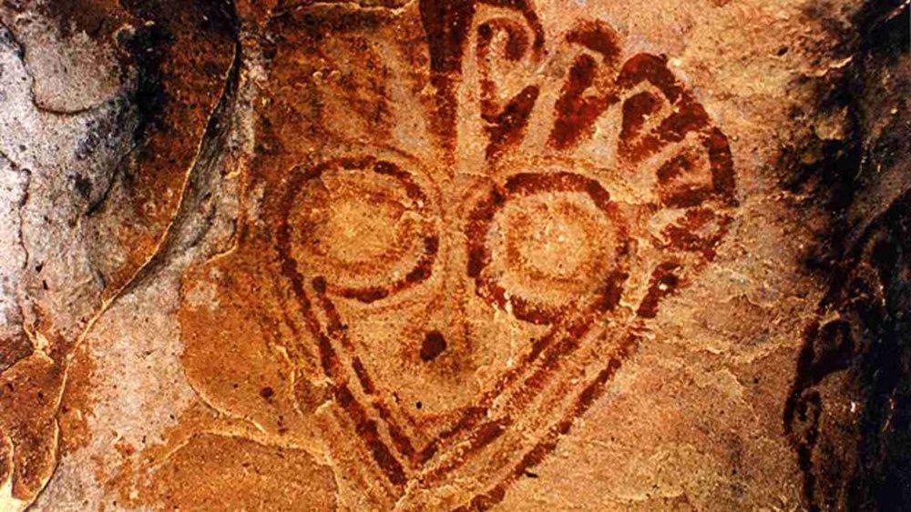 Світлина: Товариство досліджень наскельного мистецтва Болівії