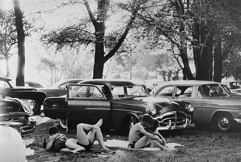 «Пікнік», 1956