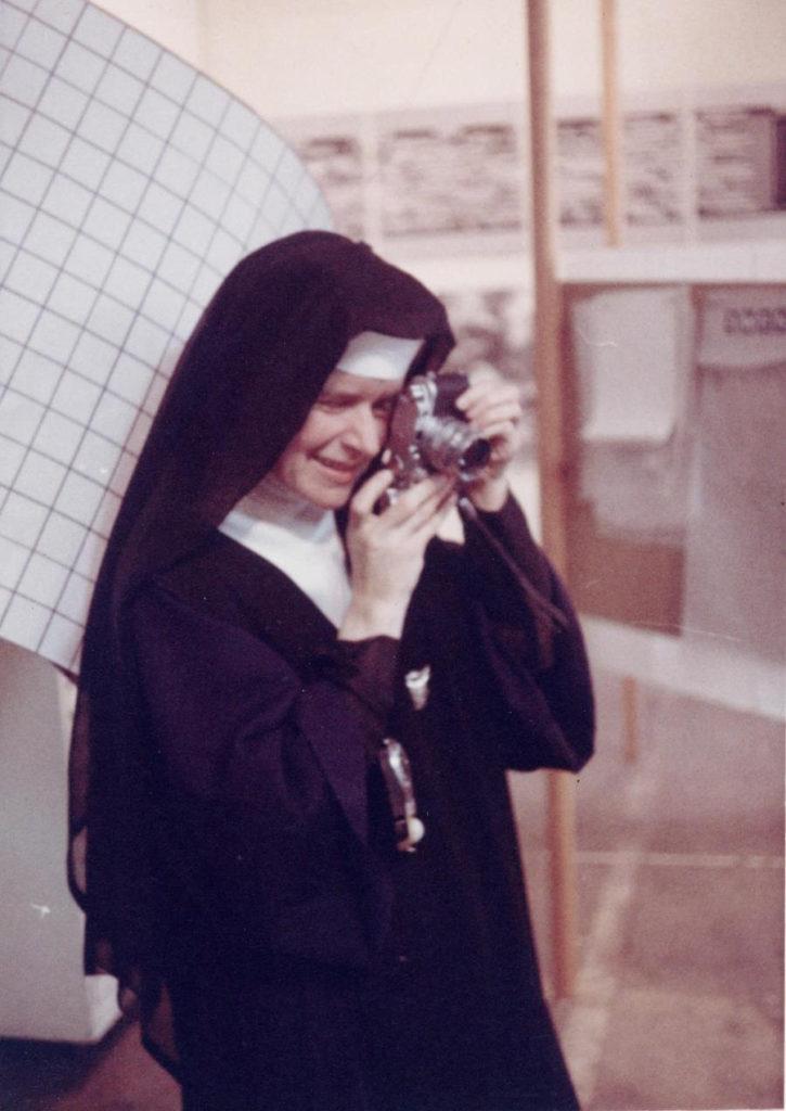 Фото:  artnet  Лос-Анджелес. Коріта Кент (близько 1966)