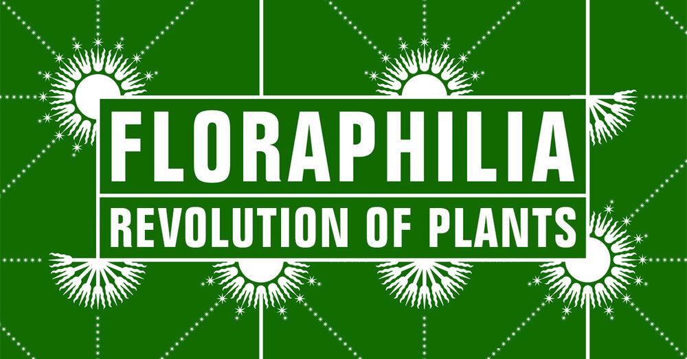 Floraphilia. Revolution of Plants. Світлина:  biennalewarszawa