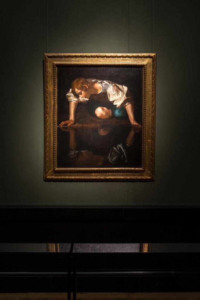 Експозиція виставки. Світлина: KHM-Museumsverband