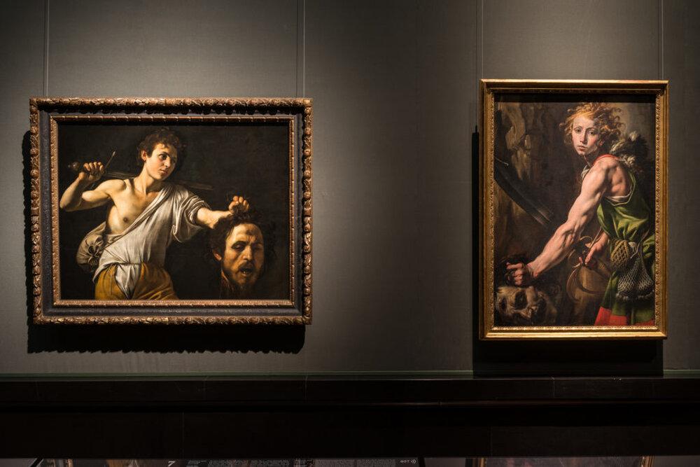 Експозиція. Світлина: KHM-Museumsverband