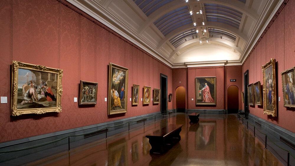 Національна портретна галерея у Лондоні. Світлина:  travelask.ru