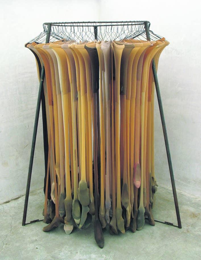 Марія Ескура, Not One More, 2003