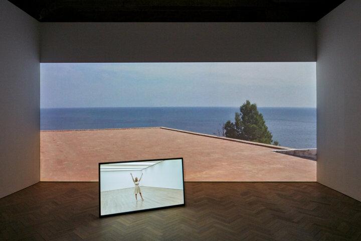 Амі Сігель, The Noon Complex, 2016