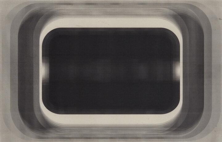 Марша Котрелл, Aperture Series (40), 2016