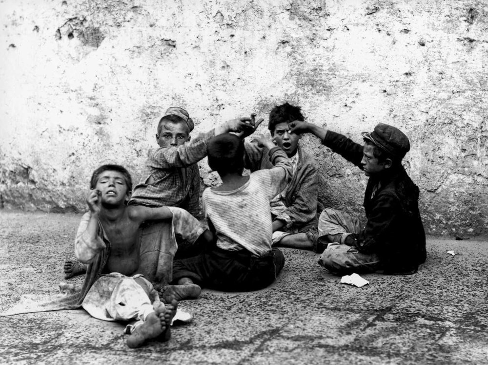 Діти вулиць Неаполя