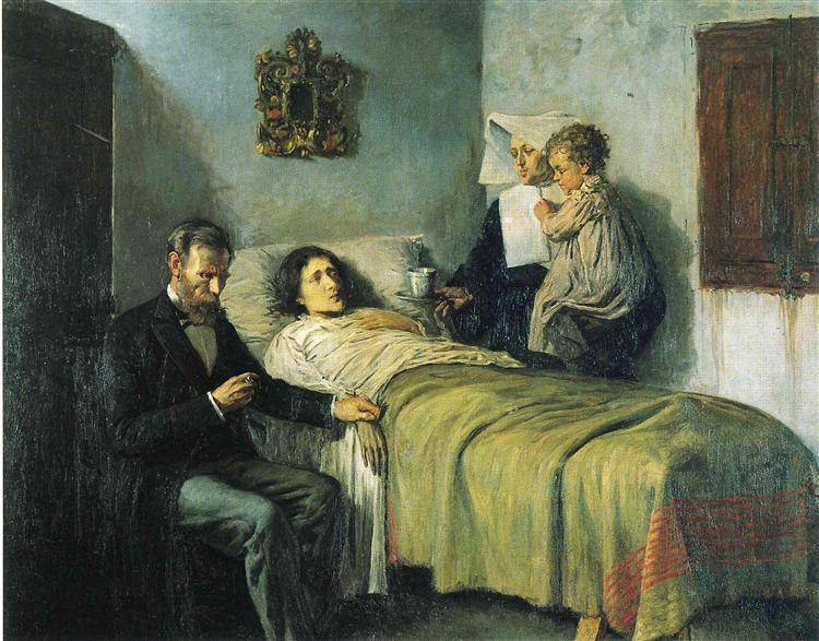 «Наука і милосердя», 1897