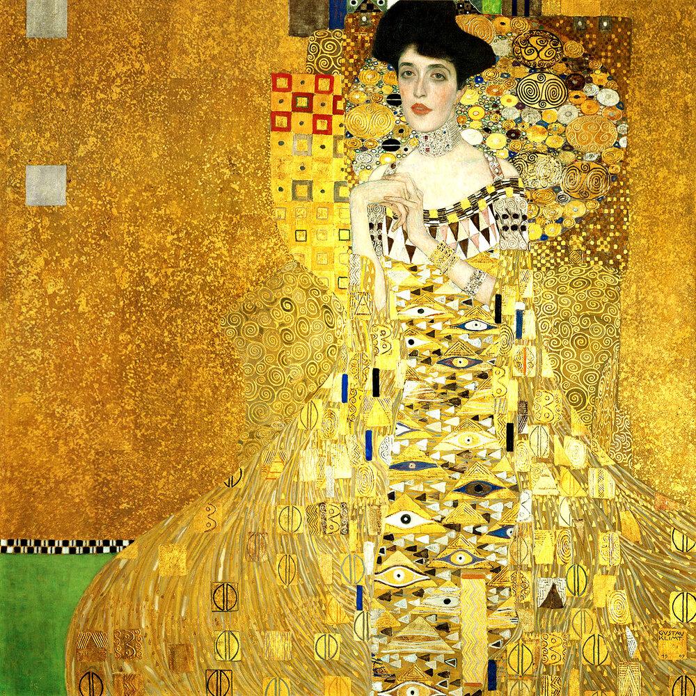 Густав Клімт, «Портрет Аделі Блох-Бауер I», 150 мільйона, приватна угода