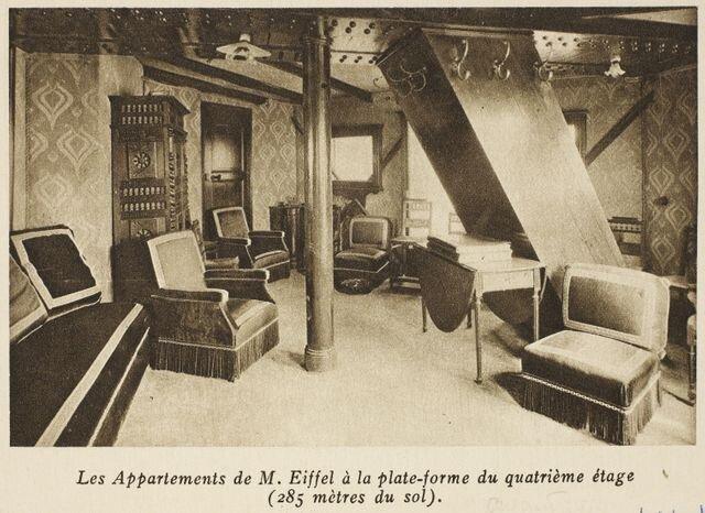 Готель у вежі. Світлина: Hippolyte Blancard / Gallica/ BnF