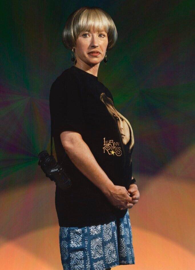 Сінді Шерман, Untitled, 2019