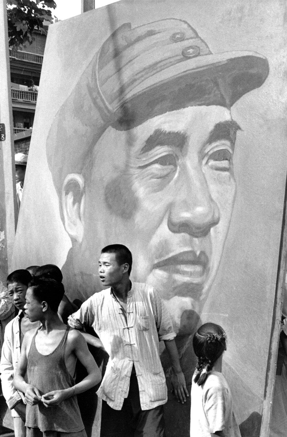 Шанхай, 4 липня, 1949
