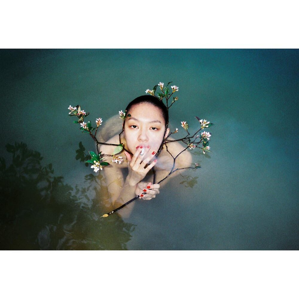 Рен Ханг, Untitled. Світлина:  designindaba
