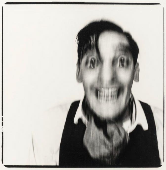Річард Аведон, Killer Joe Piro,, 1962
