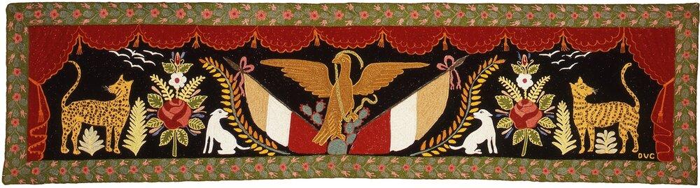 Лола Куето, Bandera mexicana, 1920-ті