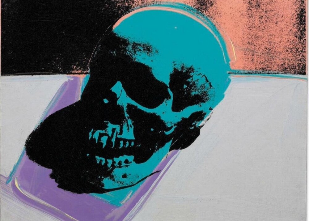 Skull, 1977. Світлина:  alaintruong